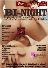 BI-NIGHT - mit Live-Show